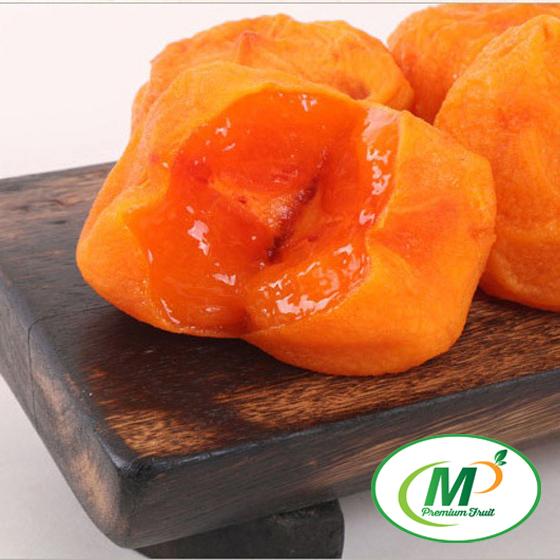 Hồng Dẻo Một Nắng Hàn Quốc tại MP Fruit