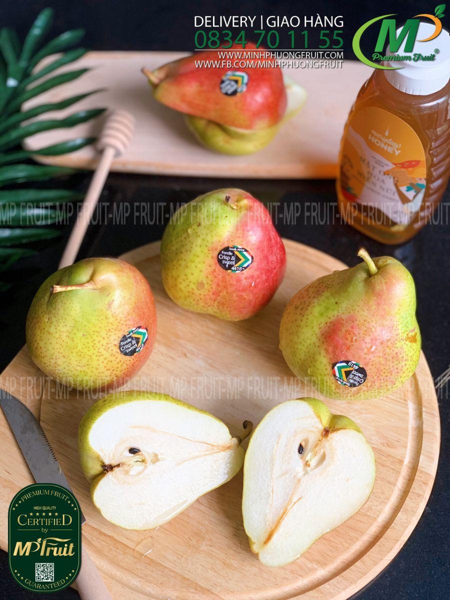Lê Nam Phi tại MP Fruits
