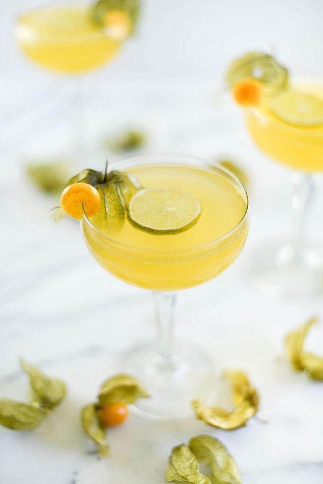 Tầm Bóp chanh mật ong - MP Fruits