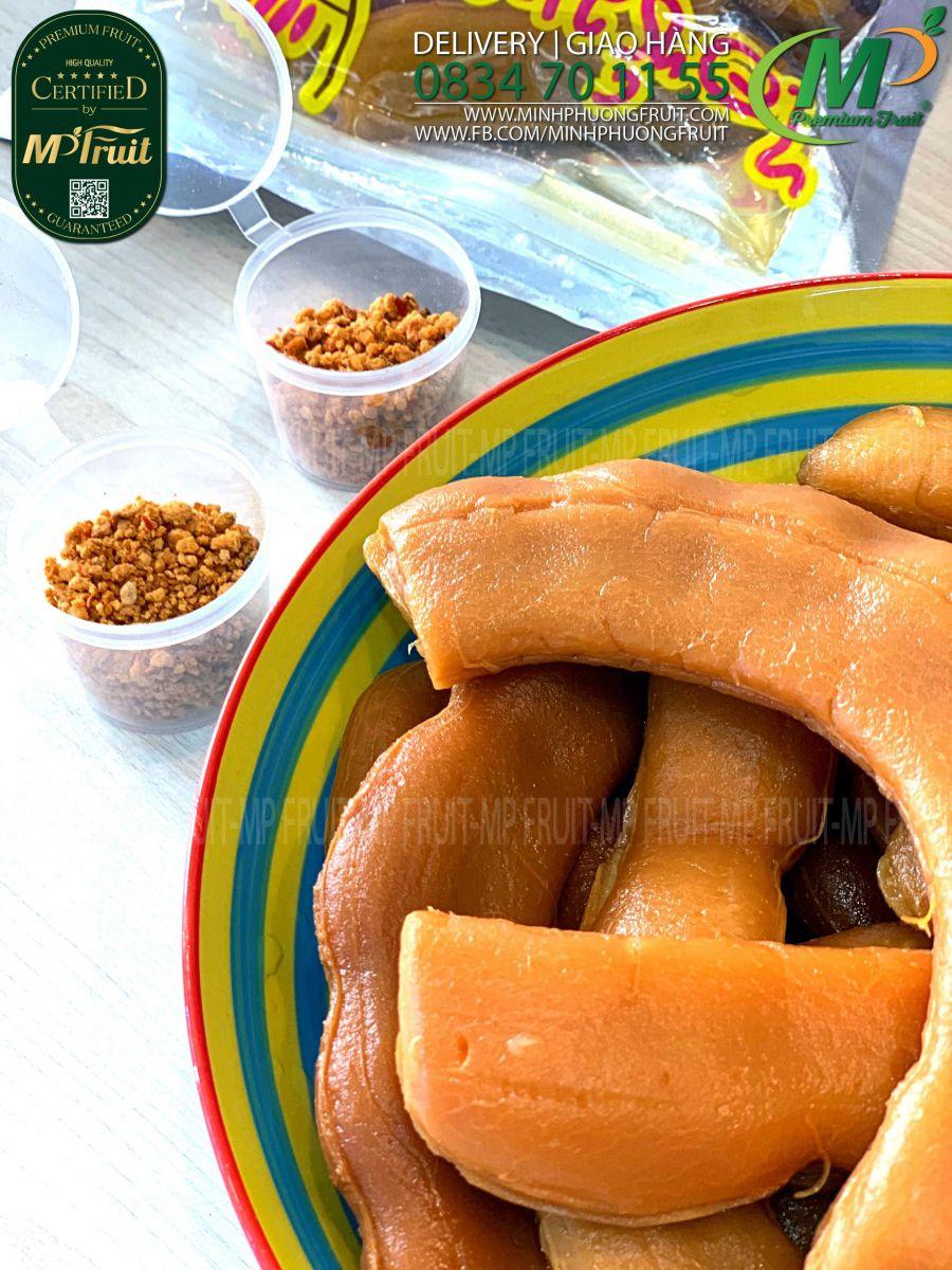 Me Thái Tách Hạt Ngâm Đường Phèn tại MP Fruits