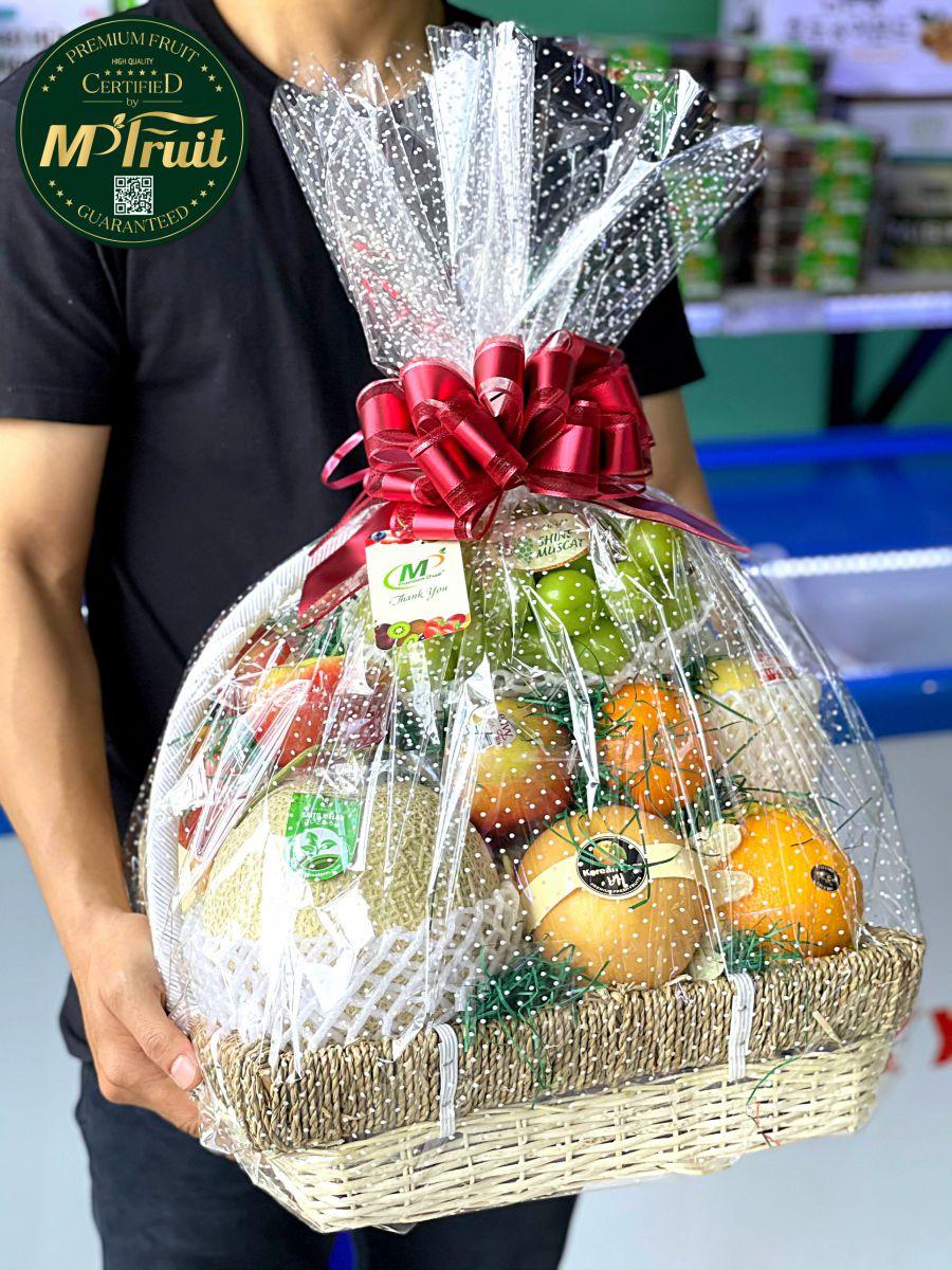 Giỏ Trái Cây MP Fruit 37