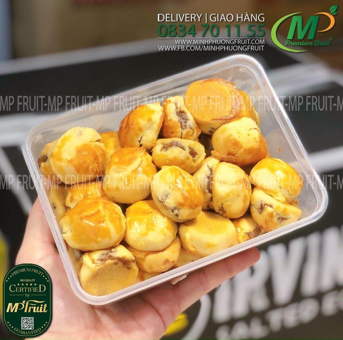 Bánh Dứa Đài Loan tại MP Fruits