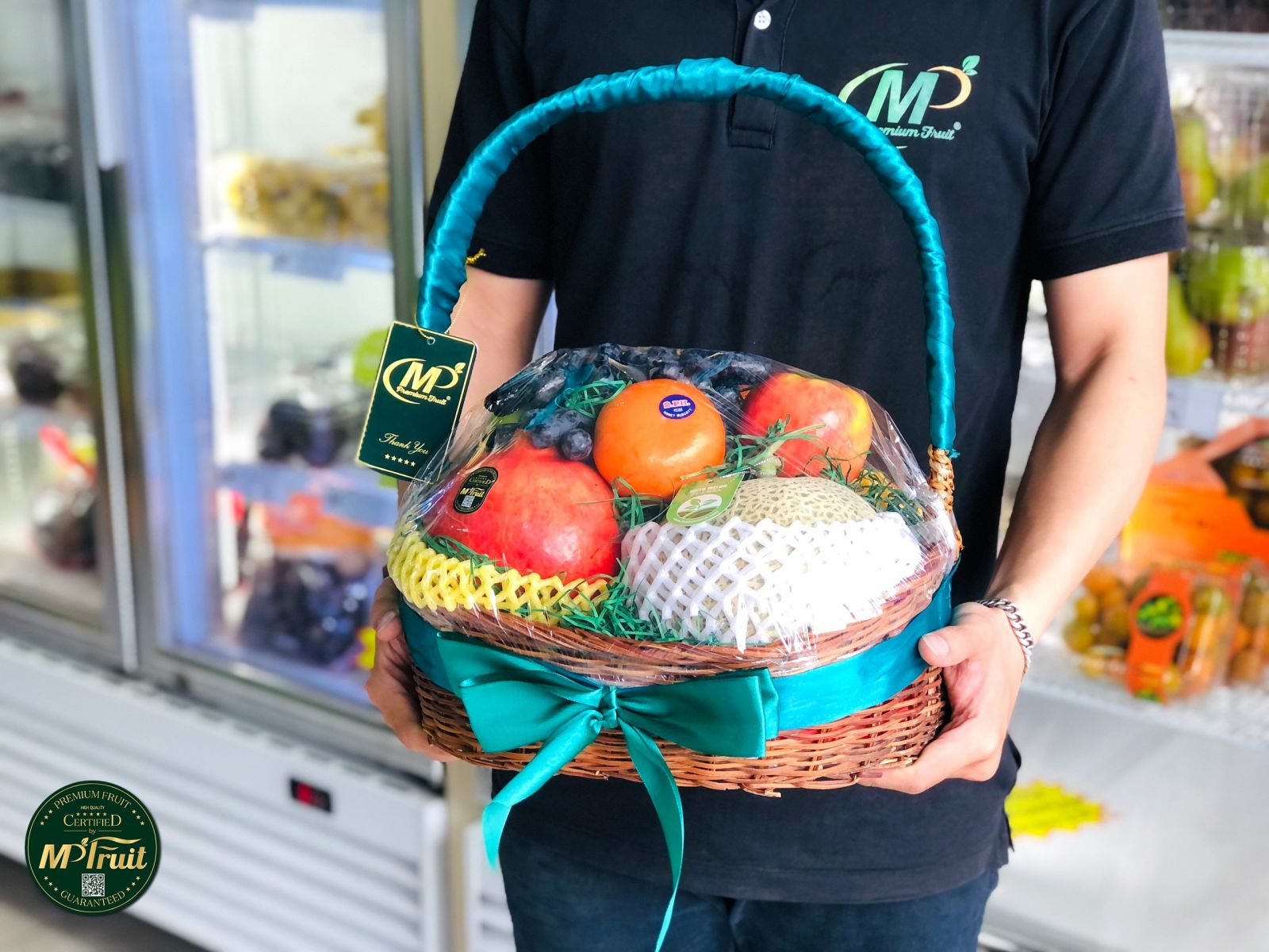 Giỏ Trái Cây MP Fruit 46