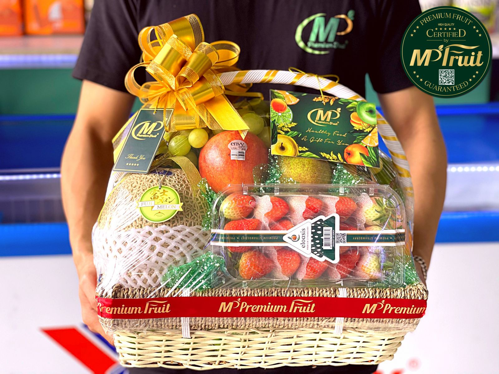 Giỏ Trái Cây MP Fruit 51